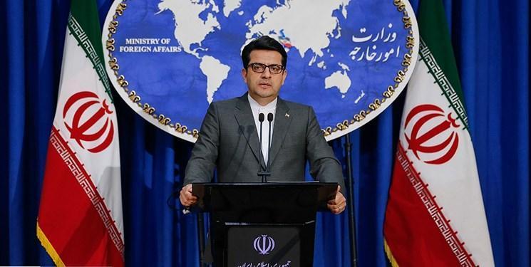 موسوی خطاب به مقامات آمریکایی: به مزخرف گفتن پایان دهید و هموطنان ما را آزاد کنید