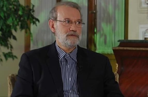 لاریجانی: مجلس پایگاه اصلی مردم سالاری است