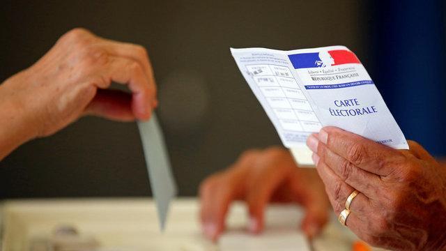شروع انتخابات شهرداری ها در فرانسه