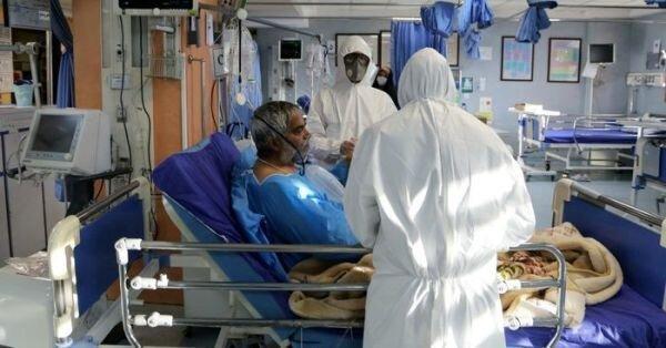 ویدئو ، دورکاری کارمندان تهرانی تا چهارشنبه تمدید شد