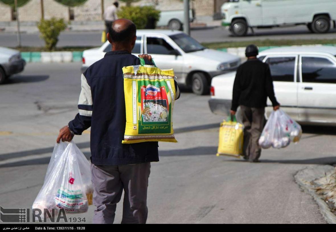 طرح مجلس برای یارانه غیرنقدی به 60 میلیون ایرانی