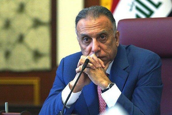 الکاظمی: انتصاب افراد جدید بر اساس سهم خواهی های حزبی نبود