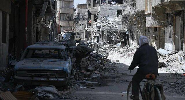 افشاگری بازرس سابق درباره حمله شیمیایی 2018 سوریه