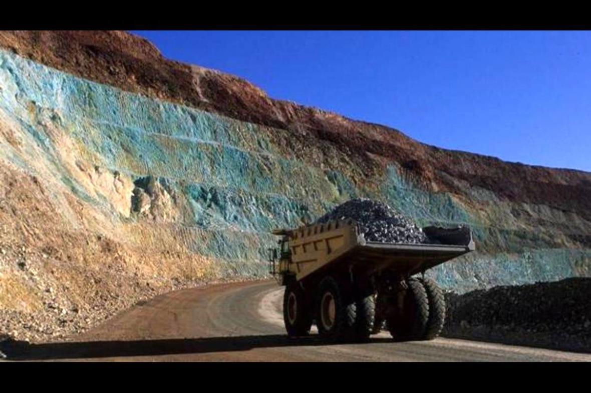 تک ریسورسز کار در فاز دوم معدن مس کوئبرادا بلانکا را از سر می گیرد