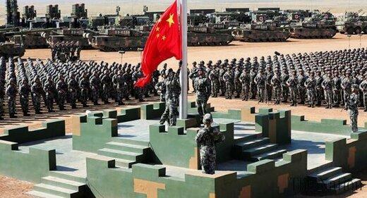 هشدار چین به آمریکا، جنگ نظامی در راه است؟