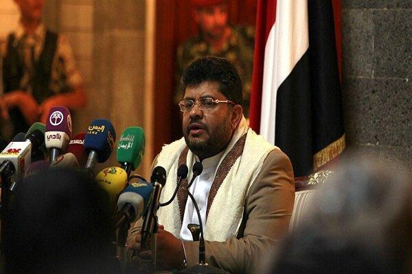 تاکید محمدعلی الحوثی بر ضرورت حفظ وحدت و انسجام یمنی ها