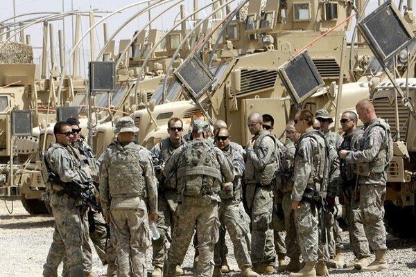 هشدار نماینده عراقی به دولت بغداد نسبت به عدم اخراج آمریکایی ها